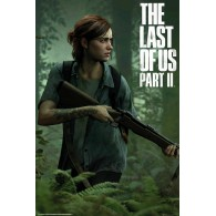 FP4824 THE LAST OF US PART II ELLIE