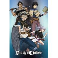 PP34429 Black Clover (Magic)