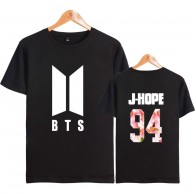 BTS T-Shirt NEW LOGO  Sakura - J-HOPE 94