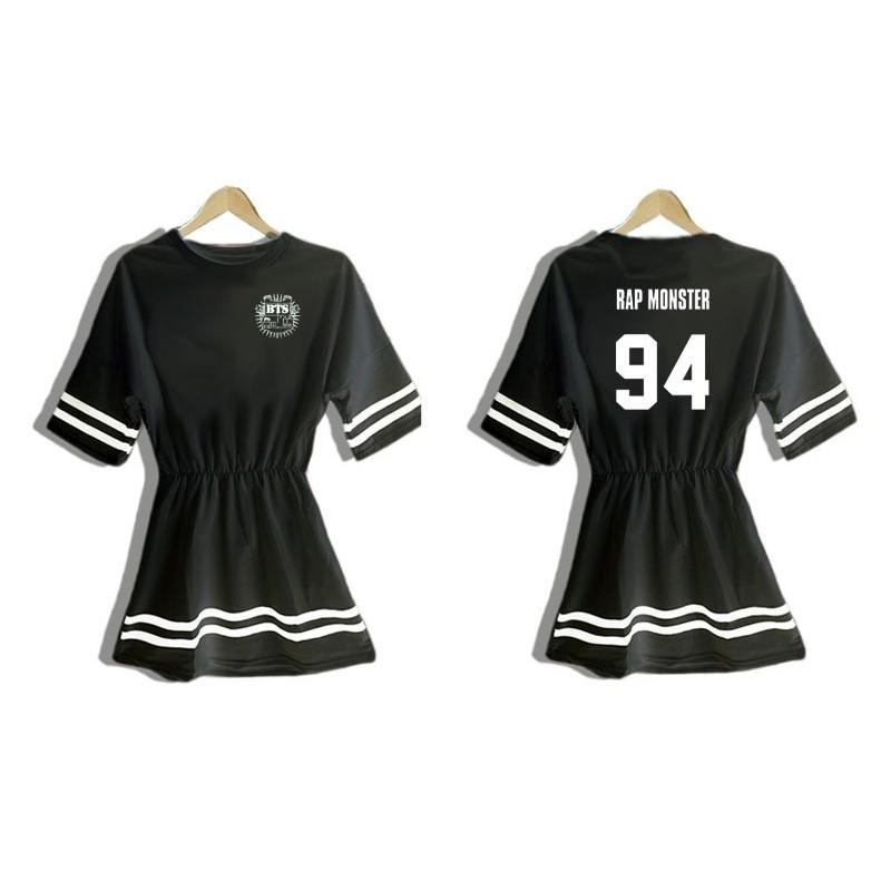 BTS-Robe BTS - RM