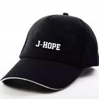 BTS-Casquette-J-HOPE 94 Noir