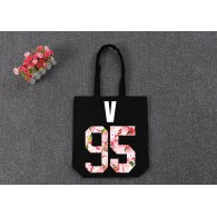 BTS-SAC en TOILE BTS Sakura-V 95 Noir