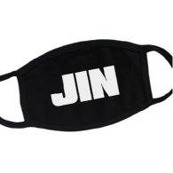 MASQUE - BTS - JIN