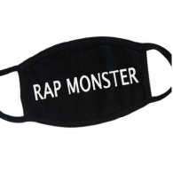 MASQUE - BTS - RAP MONSTER