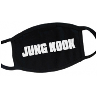 MASQUE - BTS - JUNGKOOK