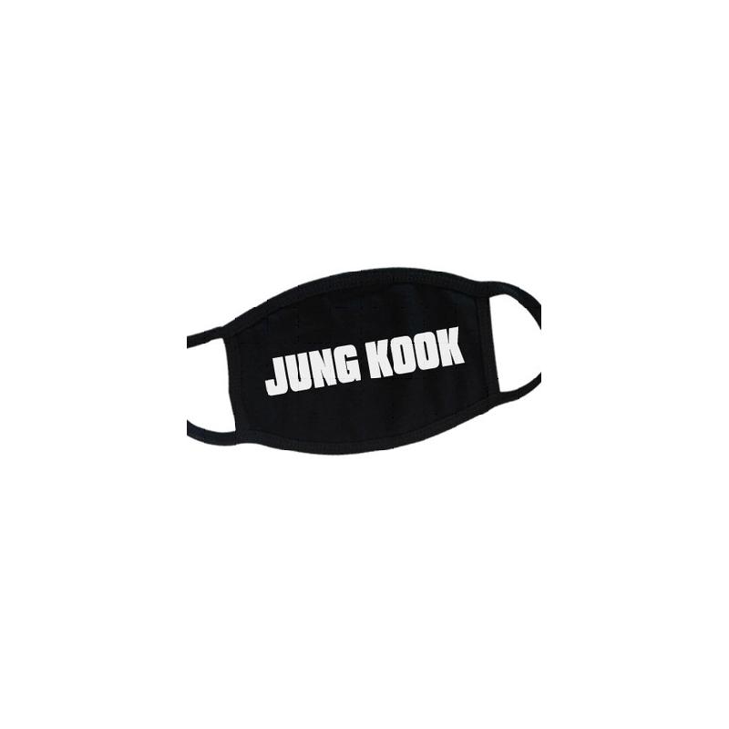 VMASQUE - BTS - JUNGKOOK