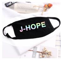 MASQUE - BTS - J-HOPE - COLEUR LASER