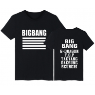 BIG BANG - T-SHIRT
