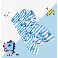 BT21 - TOWEL - MANG