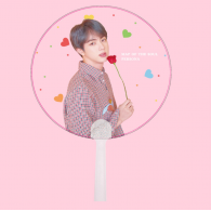 EVENTAIL - BTS - JIN - MAP OF THE SOUL PERSONA