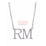 COLLIER - BTS - RM