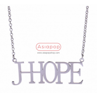 COLLIER - BTS - J-HOPE