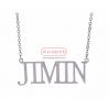 COLLIER - BTS - JIMIN