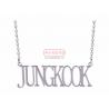 COLLIER - BTS - JUNG KOOK
