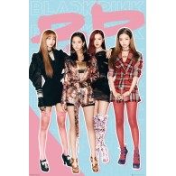 BLACKPINK BP MAXI POSTER