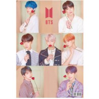 Poster M  BTS GROUP 01-03
