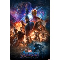 PP34481 AVENGERS: ENDGAME (FROM THE ASHES)