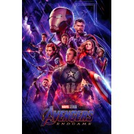 PP34507 AVENGERS: ENDGAME (JOURNEY'S END)