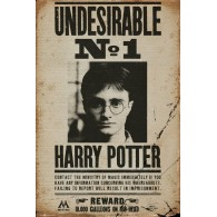 FP3228 HARRY POTTER UNDESIRABLE NO 1