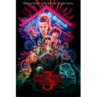 PP34532 STRANGER THINGS (SUMMER OF 85)