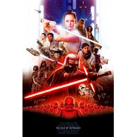 PP34538 STAR WARS: THE RISE OF SKYWALKER (EPIC)