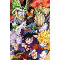 FP4094 DRAGON BALL Z CELL SAGA