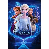 PP34586 FROZEN 2 (MAGIC)