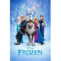 PP33287 FROZEN (CAST)