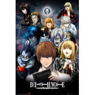 FP3963 DEATH NOTE