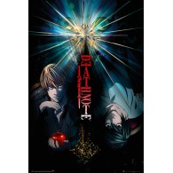 FP3961 DEATH NOTE Duo