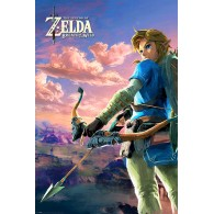 PP34041 THE LEGEND OF ZELDA: BREATH OF THE WILD