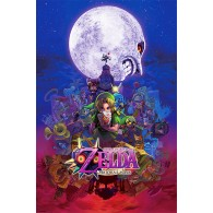 PP33561 THE LEGEND OF ZELDA (MAJORA'S MASK)
