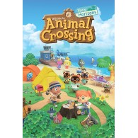PP34647 ANIMAL CROSSING (NEW HORIZONS)