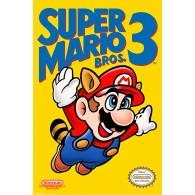 PP33381 SUPER MARIO BROS. 3 (NES COVER)