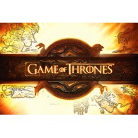 PP33430 GAME OF THRONES (LOGO)
