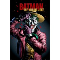 PP33905 BATMAN (THE KILLING JOKE COVER)