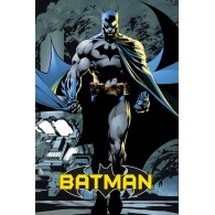 FP2143 BATMAN COMIC