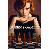 FP5001 QUEENS GAMBIT KEY ART